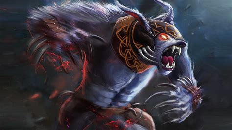 dota 2 tablet wallpaper dota 2 heroes ursa desktop hd wallpapers for mobile phones