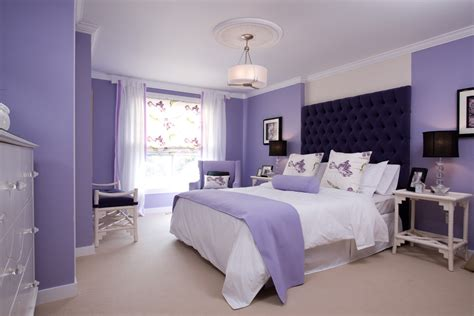 purple bedrooms colin justin viewing interiors