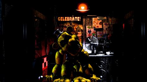 Golden Freddy Five Nights At Freddy S Images » Home Design 2017