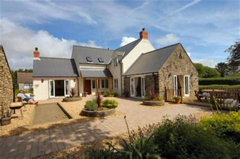 Self Catering Cottages Pembrokeshire by Solva Cottages St S Bay Cottages