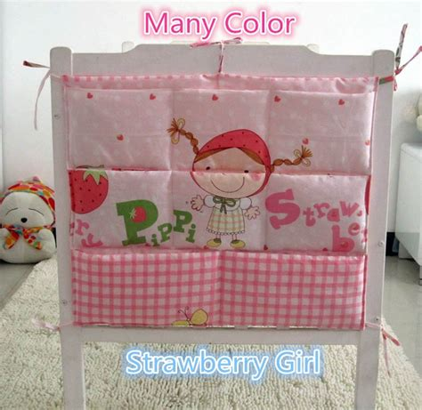 Crib Mattress Storage Bag by Promotion Mickey Brand Baby Cot Bed Hanging Storage