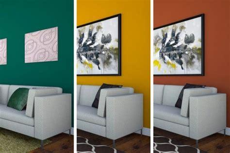 combinaciones de colores para paredes
