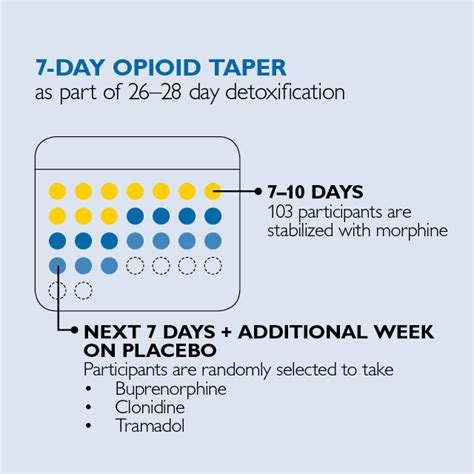 10 Day Detox Opids by Tramadol A Viable Detox Alternative