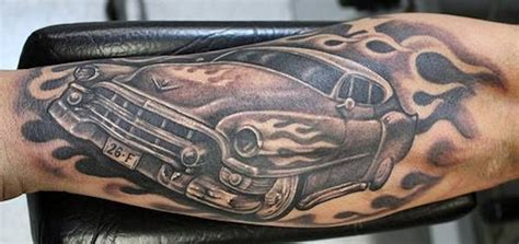 bad tattoo hot rod 1000 images about hot rod tattoos on pinterest rat