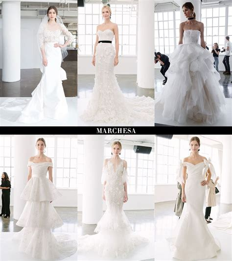 Dress Simetris best wedding dresses from 2018 bridal fashion week