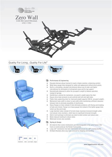 leggett and platt reclining mechanism usa leggett platt mechanism foshan westlive furniture