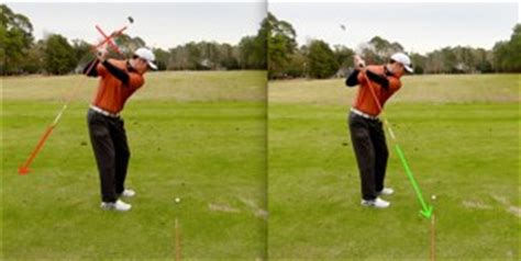 golf swing over the top bel air country club archives golfdashblog accelerate