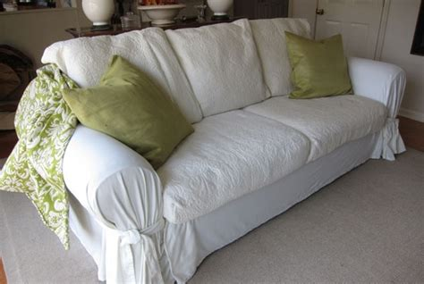 Affordable Slipcovers How To Diy Slipcovers Sofa Covers For Cheap And Easy
