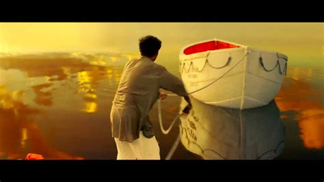 la mas extraordinaria historia la vida de pi trailer final en espa 241 ol hd youtube