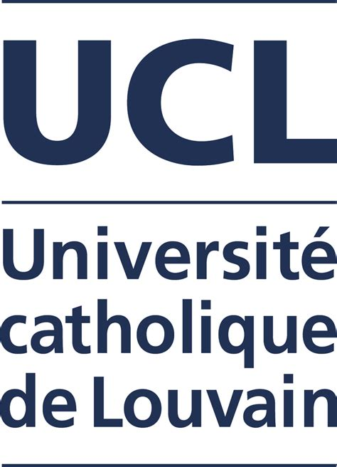 ucl bureau logo uclouvain