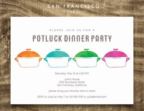 potluck email template 18 inspiring potluck invitation template free printable