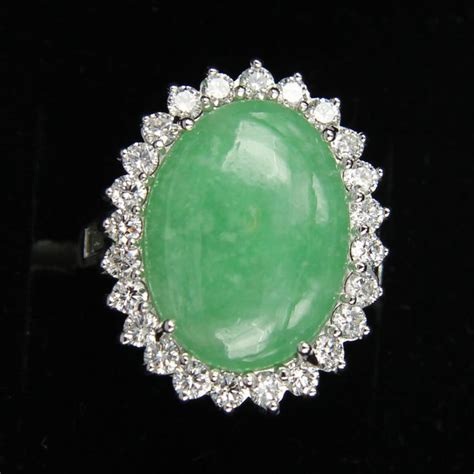 17 best images about jade rings on jade