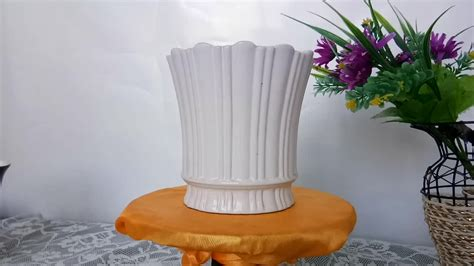 modern ceramic pots high quality modern white ceramic flower pots buy high