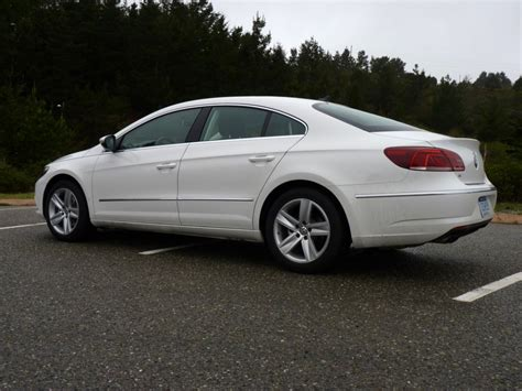 2013 volkswagen cc consumer reviews 2013 volkswagen touareg review the car connection