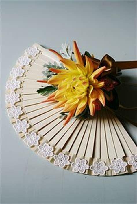 1000  images about Fan bouquet on Pinterest   Fans
