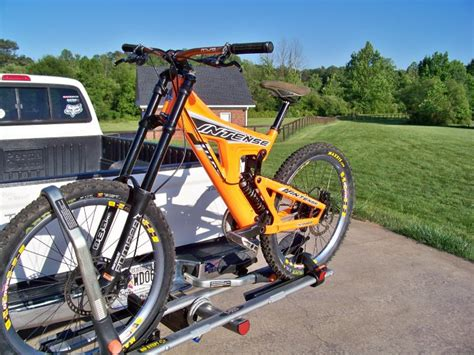 Bike Rack Trailer by Trailer Hitch Bike Rack Page 2 Toyota 4runner Forum