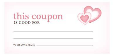 valentine gift voucher template gift templates