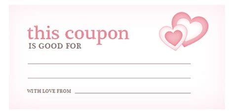 template for a voucher sle voucher template templates and sles