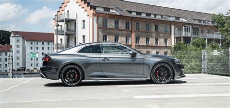 Audi Rs5 Abt by Audi Rs5 Abt Sportsline