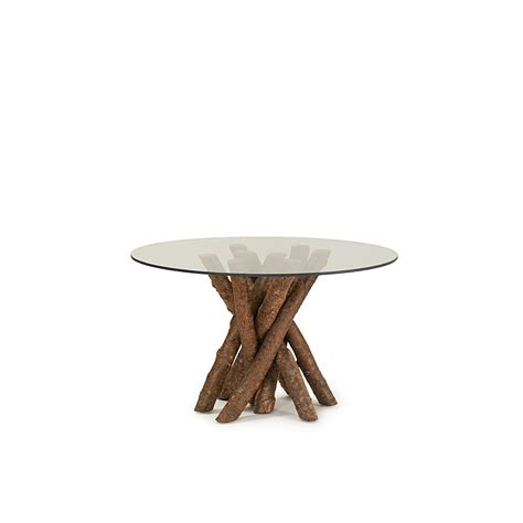 Dining Table Base Only Rustic Dining Table Base Only La Lune Collection