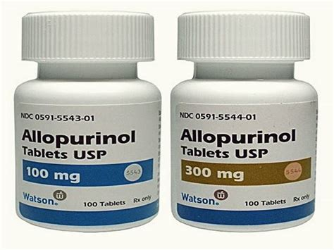 Obat Allopurinol 7 obat asam urat di apotik pantangan tanaman obat herbal