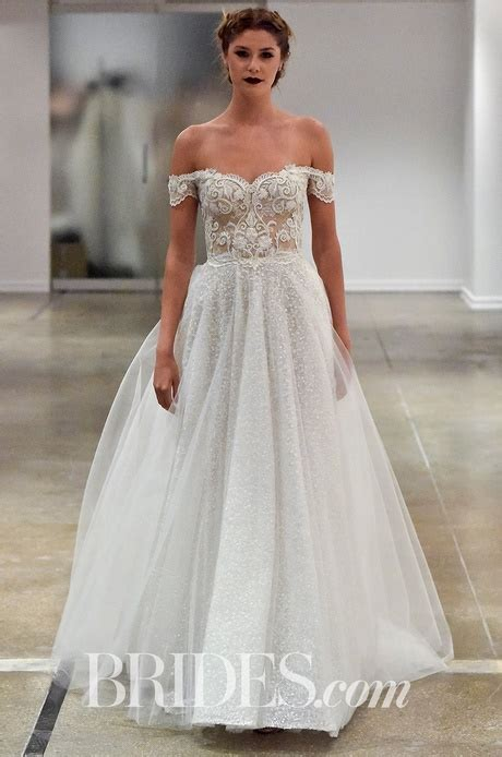 Wedding 2018 Trends by Wedding Gown Trends 2018