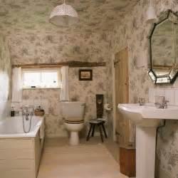 Bathroom Wallpaper Ideas Uk Unique Wallpaper Designs To Try In Your Bathroom Bathroom Wallpapers Housetohome Co Uk