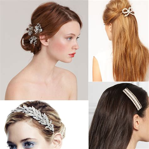 Wedding Hair Accessories Australia by Bridal Wedding Hair Accessories Popsugar Fashion Australia
