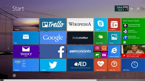 microsoft windows 8 1 review a more customizable windows 8 1 update 1 review new features