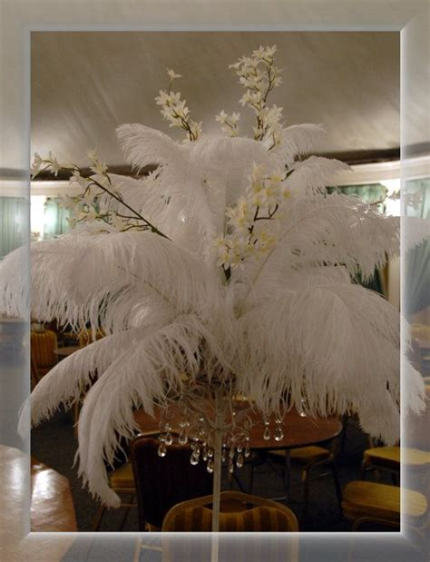 10 best gems jewels feathers in centerpieces images on