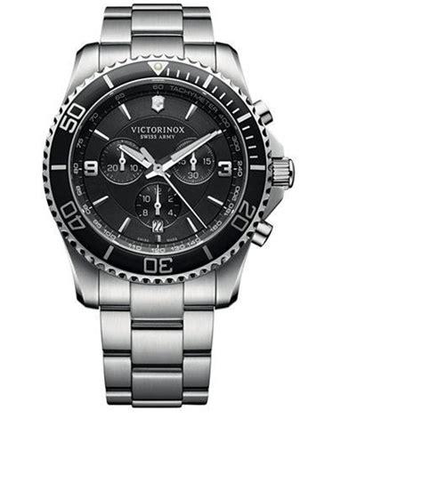 Victorinox Swiss Army 241695 Maverick Men's Watch   WatchMaxx.com