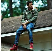 "Wrote The Script For J Cole's ""2014 Forest Hills Drive"" Movie"
