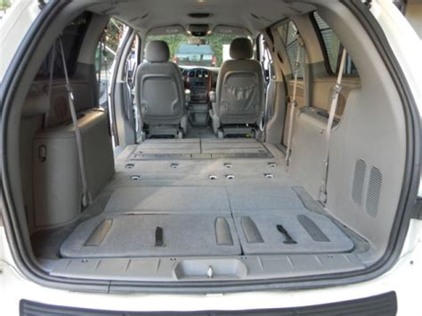 find  cheap   chrysler town  country minivan stow   seating  orange county