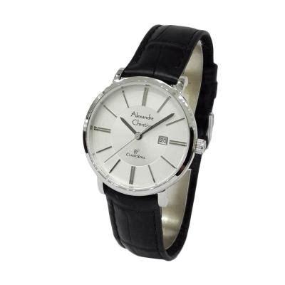 Alexandre Christie 849 harga jam tangan wanita alexandre christie classic steel