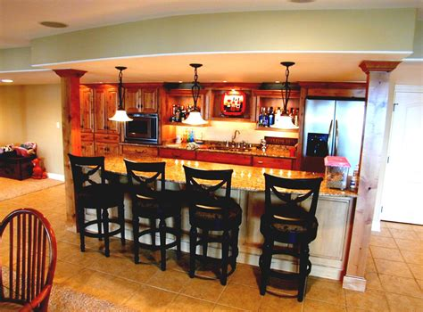 Easy Basement Bar Ideas Easy To Follow Finished Basement Ideas Basement Bar Ideas Simple Basement Bar Ideas Vendermicasa