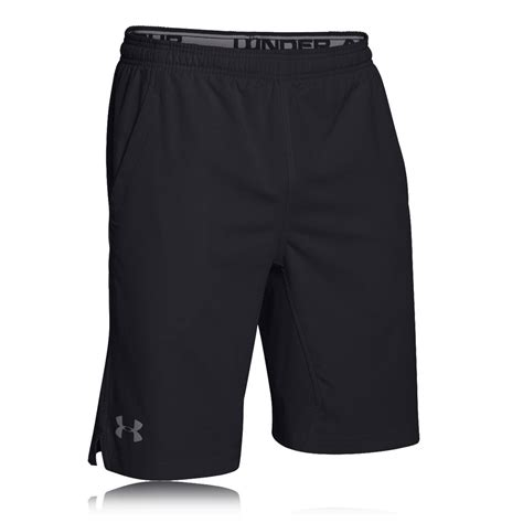 Armour Hiit Woven 1 armour hiit woven shorts sportsshoes