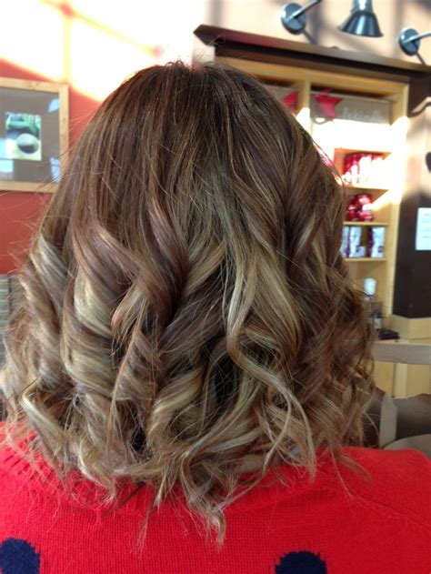 honey brown hair with blonde ombre ombr 233 for short hair honey brown to blonde honey