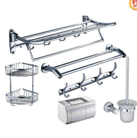 stainless steel bathroom hardware new luxury wholesale retail polished stainless steel
