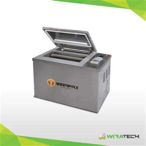 Mesin Vakum Makanan mesin vakum upright wiratech mesin indonesia