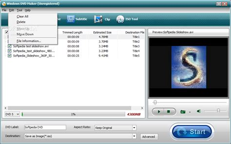 dvd format software windows xp download windows dvd maker 5 0 4 0
