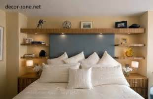 shelving for bedrooms bedroom shelving ideas 20 bedroom shelves designs