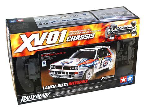 Diskon Tamiya 1 10 Xv 01 Subaru Xv Ep 58562 tamiya xv 01 lancia delta integrale build
