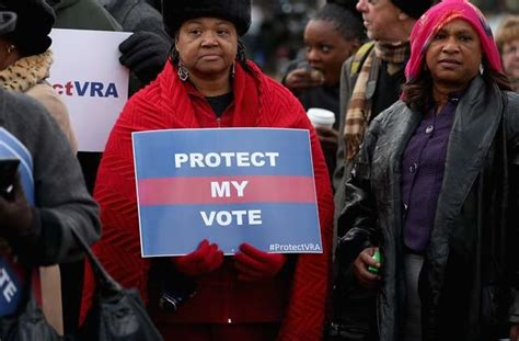 section 4 of voting rights act supreme court guts voting rights act colorlines