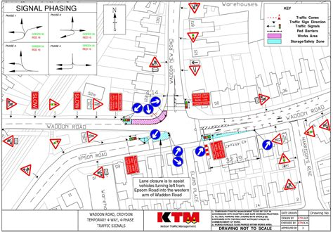 traffic management template ktm keiton traffic management drawings traffic
