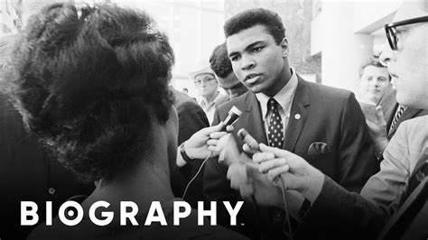 muhammad biography youtube ray allen on muhammad ali a black history legend