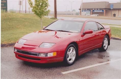 nissan 1990 tuning nissan 300zx tuning software