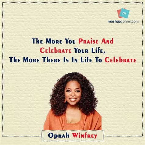 oprah winfrey the who would grow up to be oprah books great thoughts by greatest on earth mashupcorner