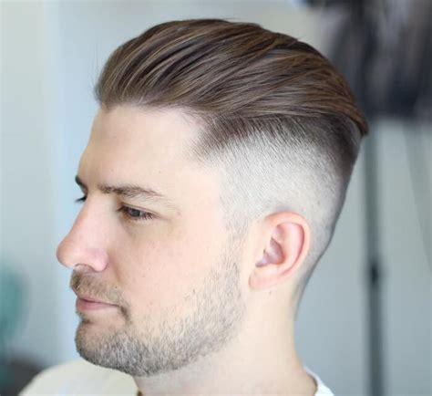 trend terbaru warna rambut  pria