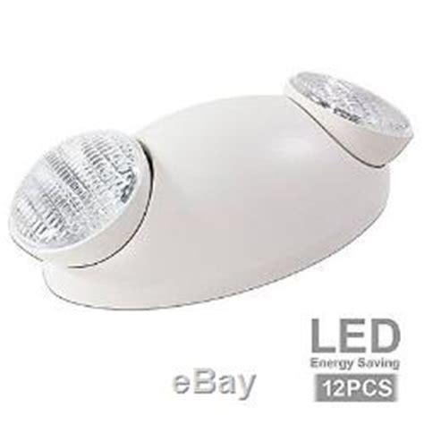 bug eye exit lights etoplighting emergency light fixtures emergency exit light