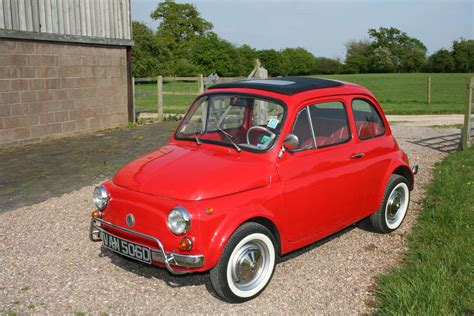 used 1966 fiat 500 for sale in warwickshire pistonheads